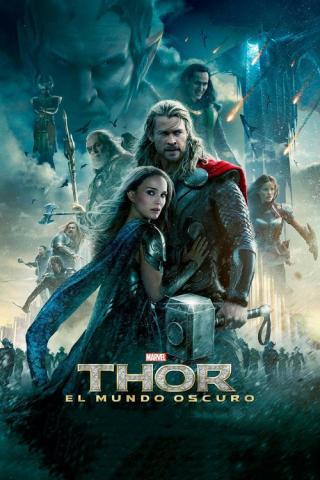 Thor: El mundo oscuro