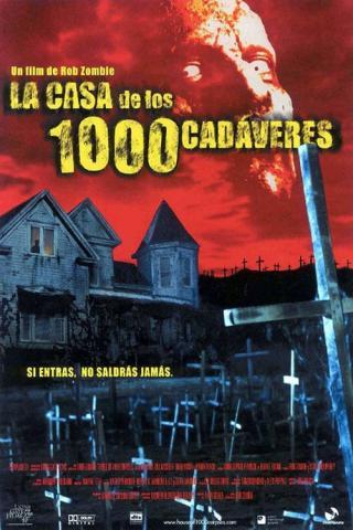 La casa de los 1000 cadáveres