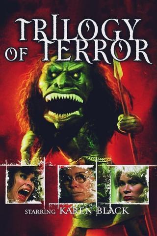 Trilogía del terror (Los enigmas de Karen) (TV)