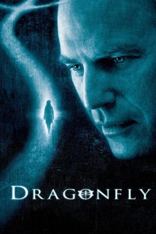 Dragonfly (La sombra de la libélula)