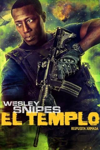 El Templo (Respuesta Armada)