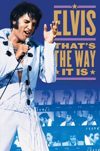 Elvis: Así es como es