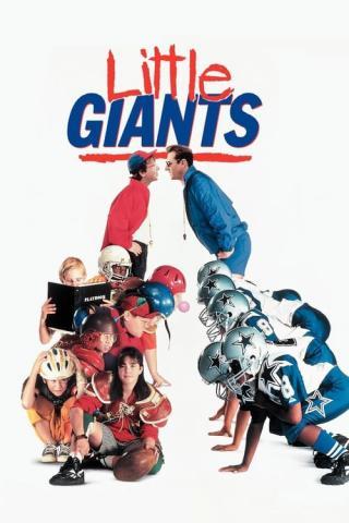 Pequeños Gigantes