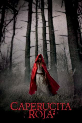 Caperucita roja ¿A quién tienes miedo?