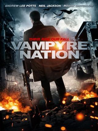 Nación de vampiros