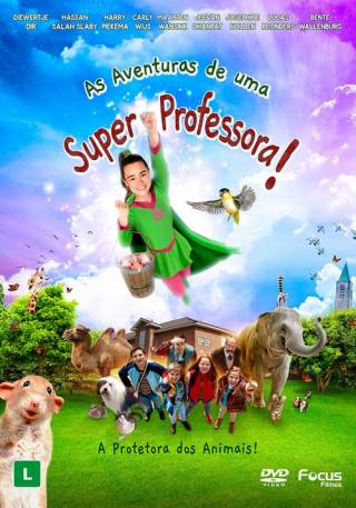 Las Aventuras de una Super Professora
