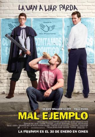 Mal ejemplo (2008)