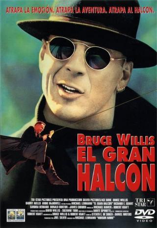 El gran halcón (1991)