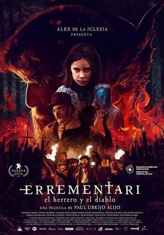Errementari (El herrero y el diablo) (2017)