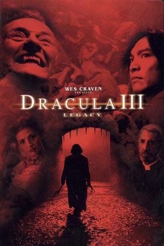 Drácula III: Legado (2005)