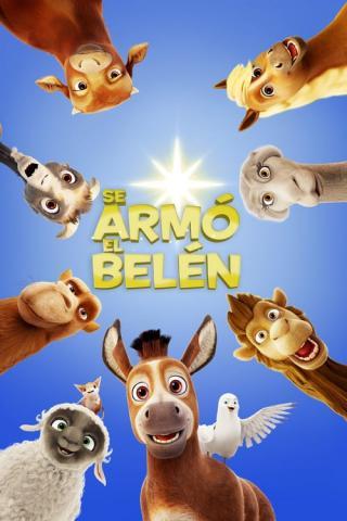 La Estrella de Belén (2017)