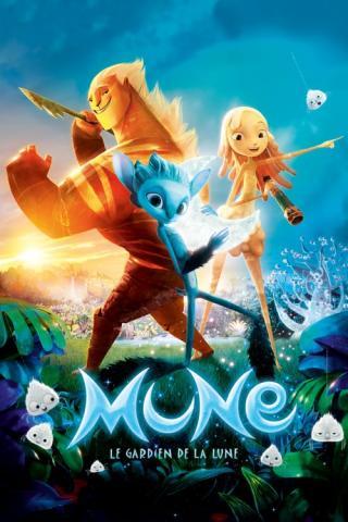 Mune, el guardián de la luna (2015)