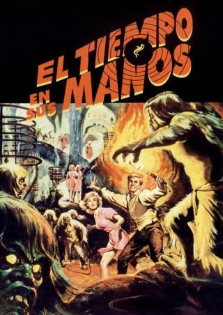 La máquina del tiempo (1960)