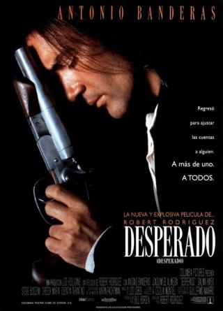 El Mariachi 2 ( 1995)