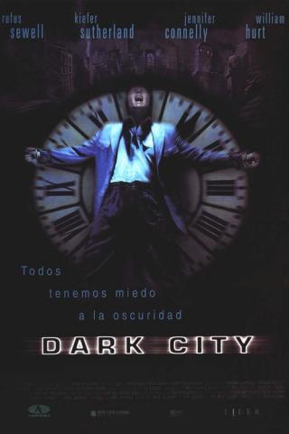 Dark City ( 1998)