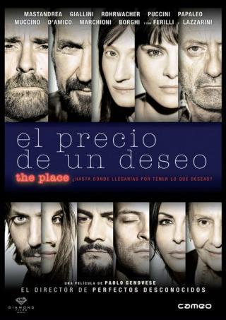 The Place: El precio de un deseo (2017)