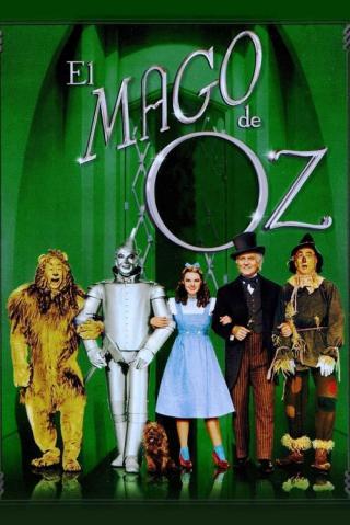 El mago de Oz (1939)
