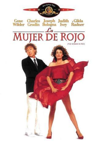 La mujer de rojo ( 1984)
