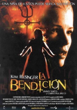 La bendición (2000)
