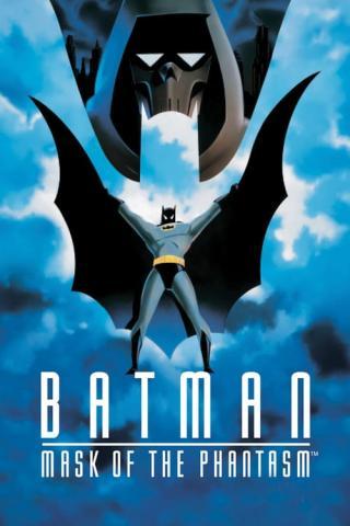 Batman: La máscara del fantasma (1993)