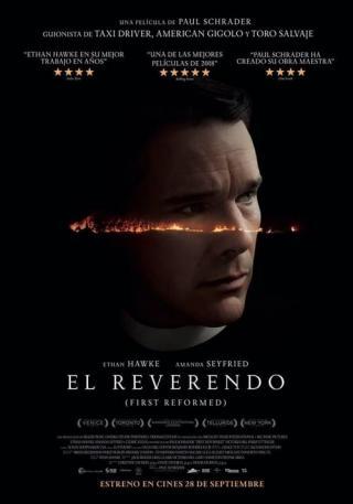 El reverendo (2018)