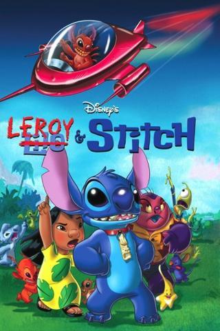 Leroy y Stitch: La película (2006)