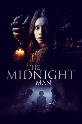 Demonio de medianoche (2016)