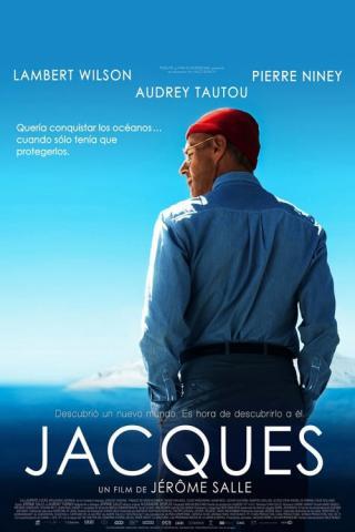 Jacques: La Odissea