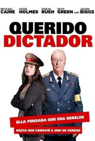 Mi querido dictador (2018)