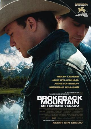 Secreto en la montaña (2005)