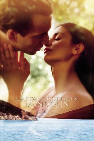 La mandolina del capitán Corelli (2001)
