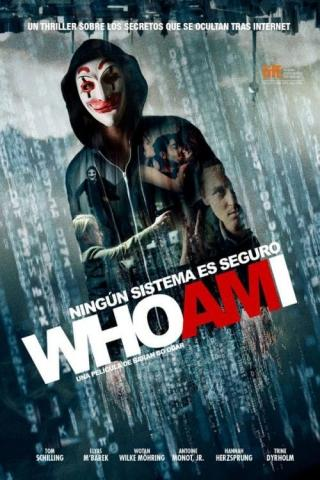 Who Am I: Ningún Sistema es Seguro (2014)