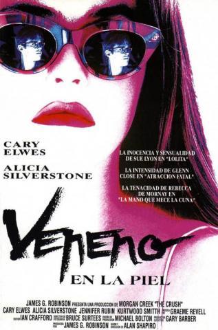 Veneno en la piel (1993)