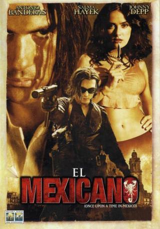 El Mariachi 3 ( 2003)