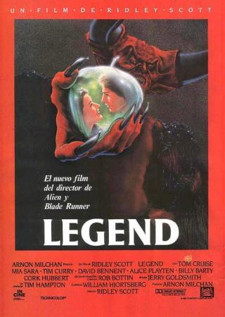 Leyenda (1985)