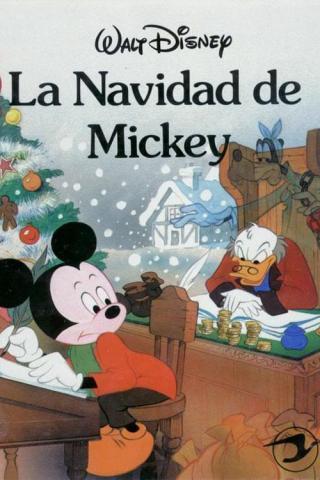 Una Navidad con Mickey (1983)