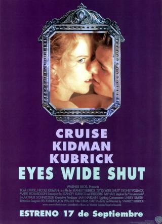 Ojos bien cerrados (1999)