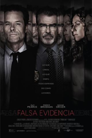 Falsa Evidencia (2018)