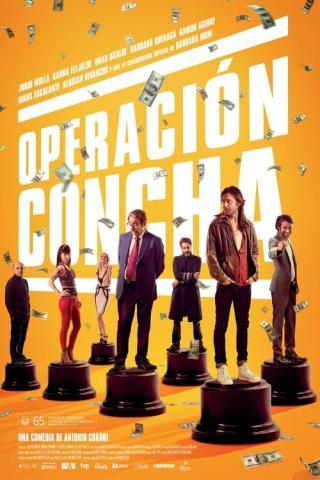 Operación concha (2017)