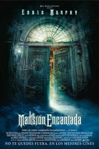 La mansión encantada ( 2003)