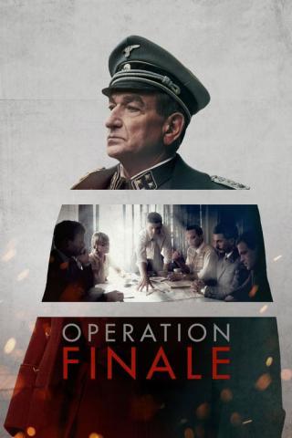 Operación final (2018)