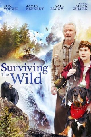 Sobrevivir a lo salvaje (2018)