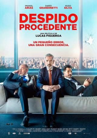 Despido procedente (2017)