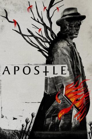 El apóstol (2018)