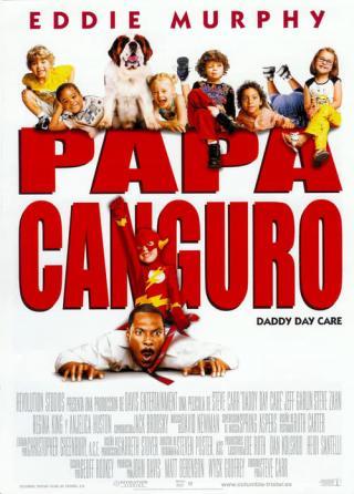 La guardería de papá ( 2003)