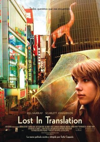 Perdidos en Tokio ( 2003)