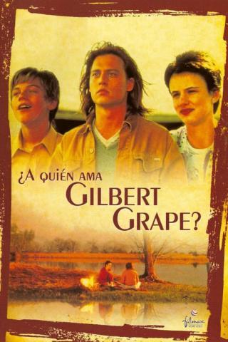 ¿A quién ama Gilbert Grape? (1993)