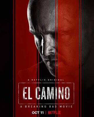 El Camino Una película de Breaking Bad