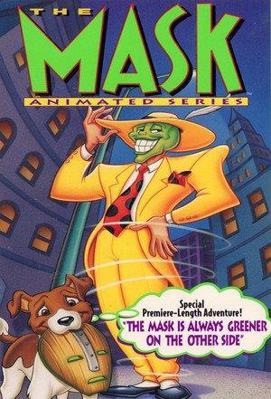 La Máscara: La Serie Animada