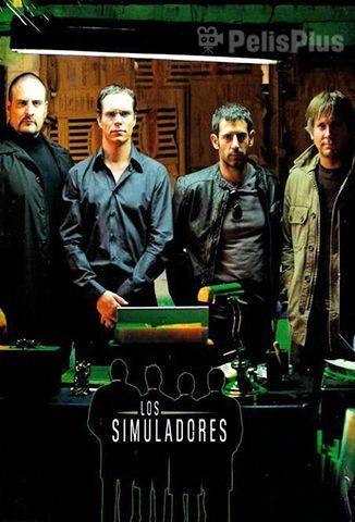 Los Simuladores (2008)